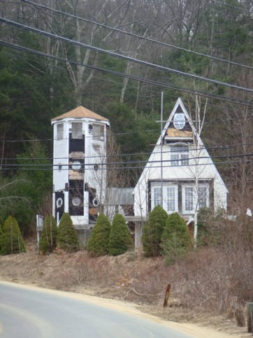 A-frame-house-unfinished-for-the-last-25-years
