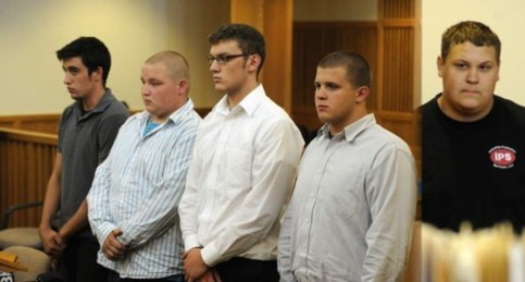 This-picture-shows-the-five-suspected-arsonists-at-their-Arraignment-in-Palmer-District-Court