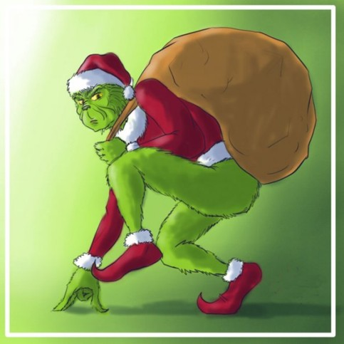 Hollands-Grinch