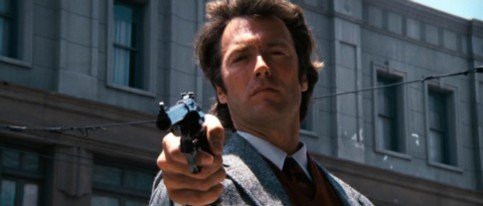 "Clint-Eastwood-as-""Dirty-Harry"""